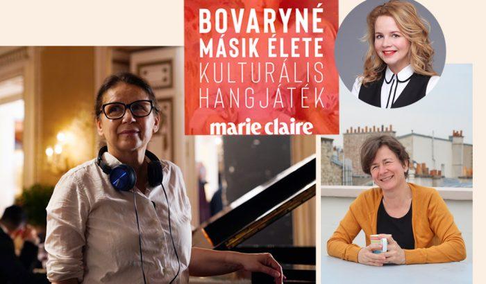 Podcast Extra: Bovaryné megnézte Enyedi Ildikó új filmjét, A feleségem történetét