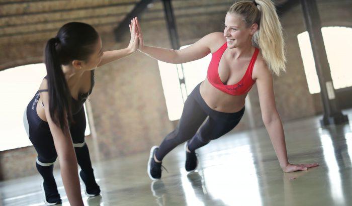 Mennyire vagy fitt? 5 gyakorlat, amivel tesztelheted a kondidat!