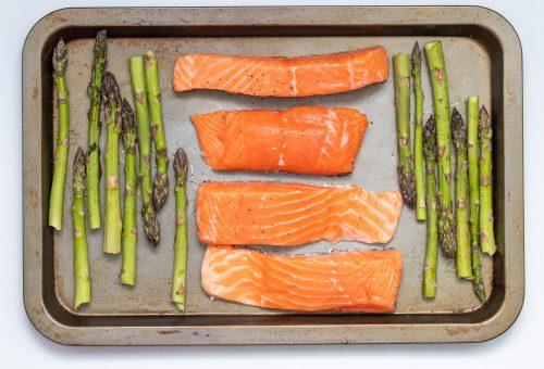 Ezek a legjobb ételek az egészséges hormonháztartáshoz