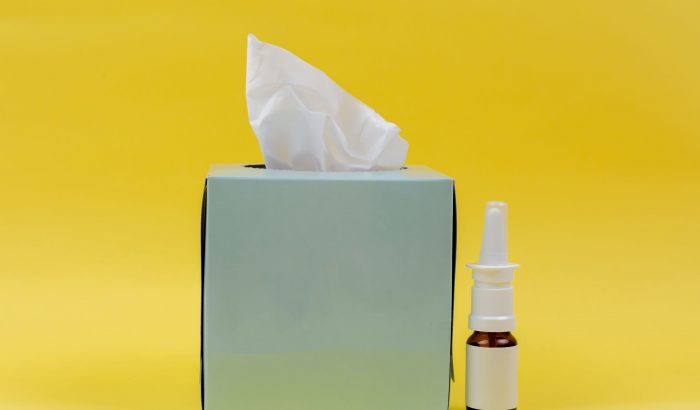 7 tipp, hogy túléld az allergiaszezont