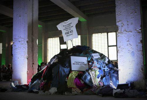 Fenntartható nemzetközi divatkonferencia indul Magyarország részvételével