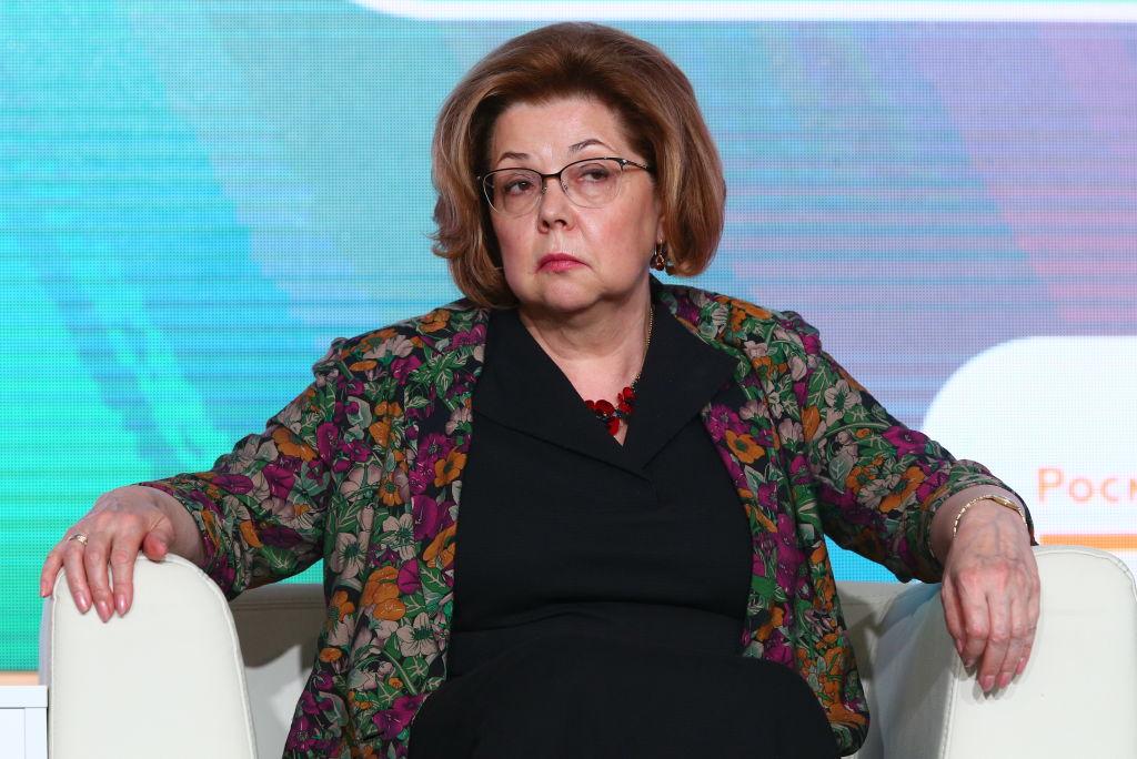 Alexandra-Levitskaya