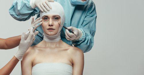 """Vallomás: """"Nem számítottam rá, hogy a plasztikai műtét után ilyen depressziós leszek"""""""