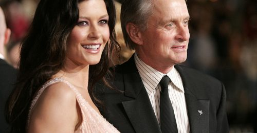 Catherine Zeta-Jones és Michael Douglas legkisebb gyereke is nagykorú lett, és színészi babérokra tör