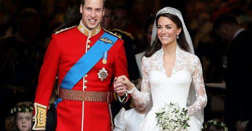 6 szabály, amit minden királyi esküvőn betartanak