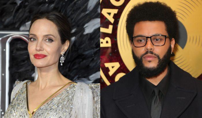 Úgy tűnik, Angelina Jolie új párja Bella Hadid exe