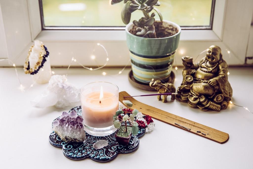 Társkeresést teherbeesést segítő feng shui tippek a hálószobába
