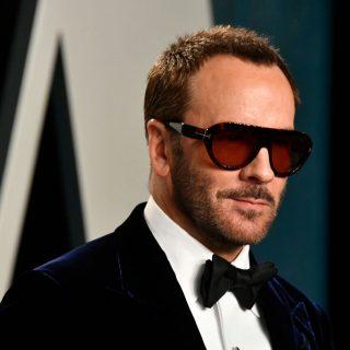 Exkluzív szemüvegekkel érkezik a Tom Ford őszre