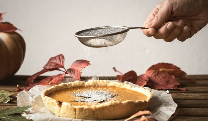 5 őszi süteményrecept, ami megédesíti a hetet