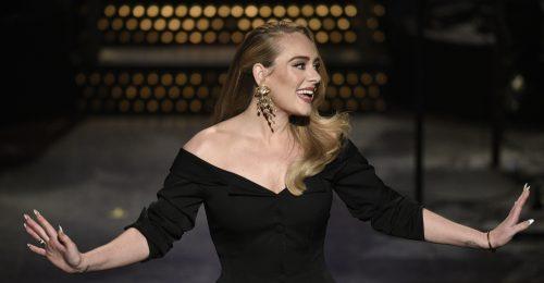 Adele végre megmutatta új szerelmét