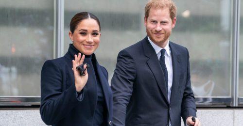 Úgy néz ki, hogy Harry és Meghan a gyerekeikkel együtt Angliában fognak karácsonyozni