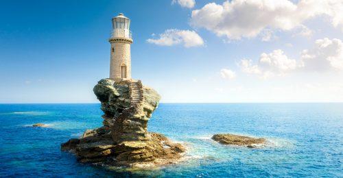 5 meseszép világítótorony, amit legalább egyszer látni kellene élőben