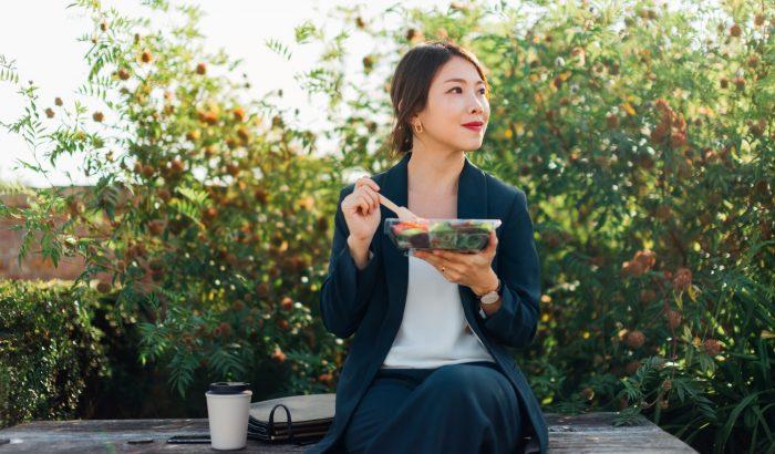 Tápláló salátát reggelire? Nem hülyeség!