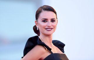 Velencei filmfesztivál: Penélope Cruz ellopta a show-t a vörös szőnyegen