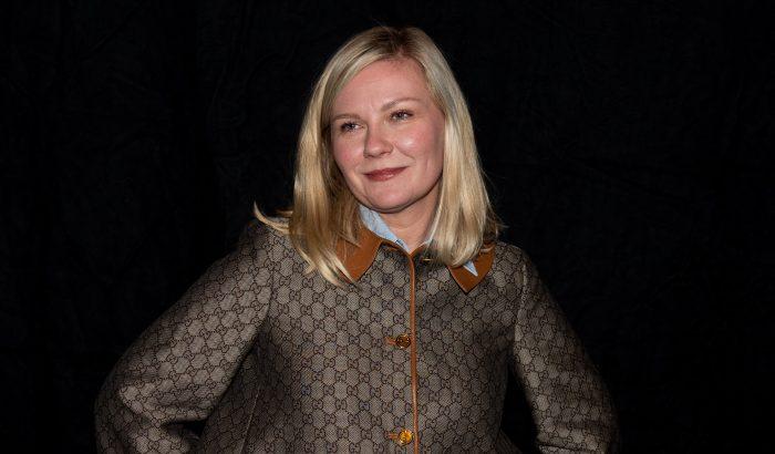 Megszületett Kirsten Dunst második gyermeke