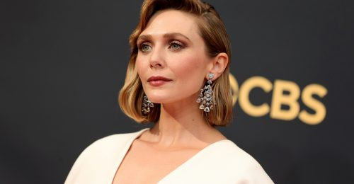 Emmy: az Olsen ikrek tervezték húguk ruháját