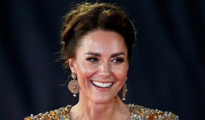 Katalin hercegné előcsalogatta magából a benne élő Bond-lányt