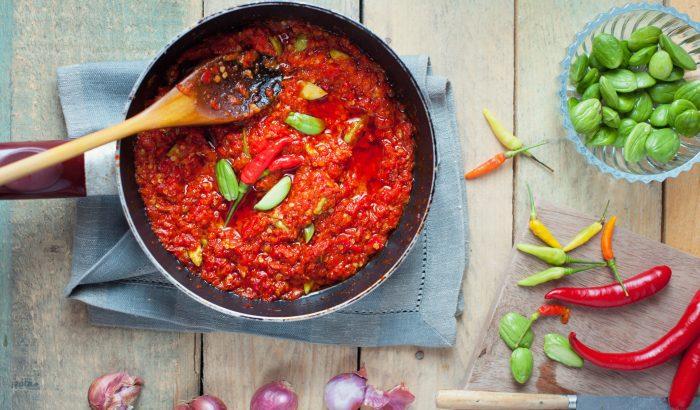 Chilivel fűtünk be az ősznek: 5 étel, aminek jól áll egy kis csípős