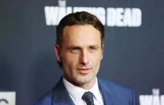 A The Walking Deadből ismert Andrew Lincoln titokzatos magánélete