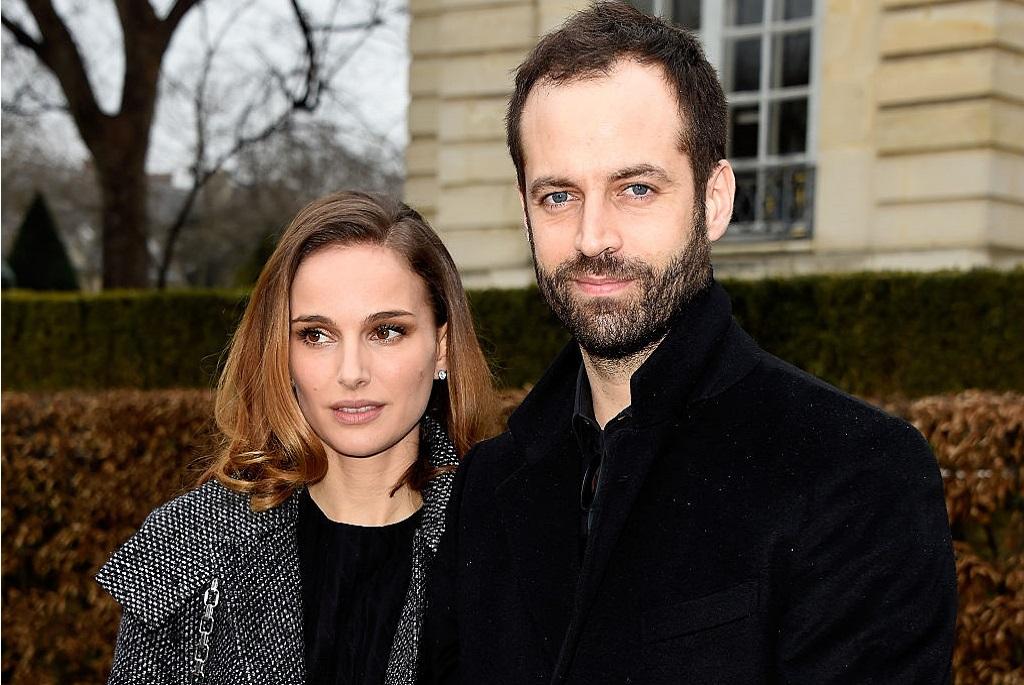 Natalie Portman és Benjamin Millepied