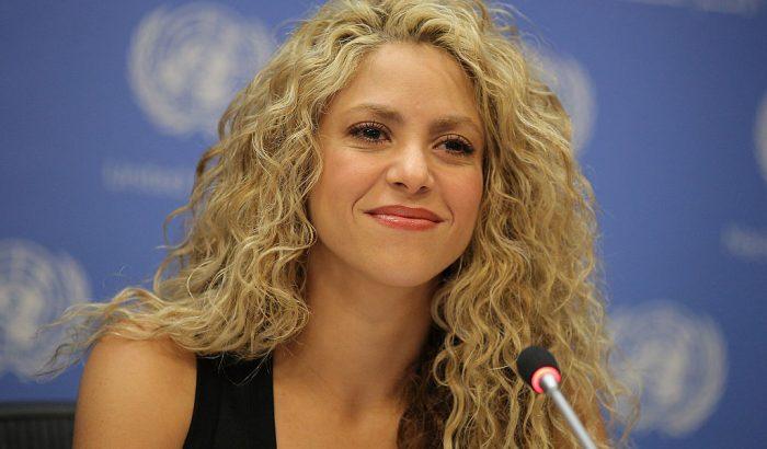 Óriásit nőttek Shakira ritkán látott gyerekei