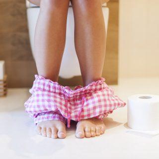 Ez a módszer garantáltan beválik, ha nehezen tudsz vécére menni