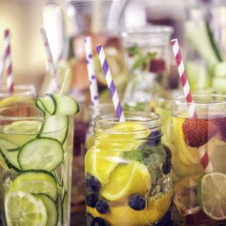 8 ital, ami segít, ha fogyni szeretnél