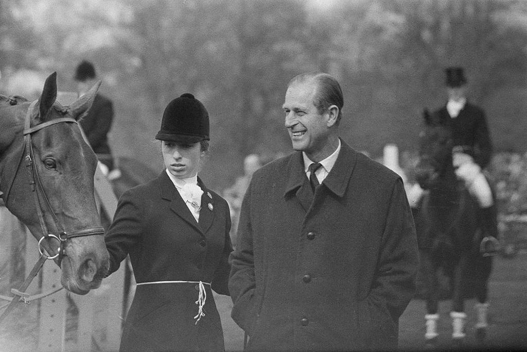Fülöp herceg Anna hercegnő Zara