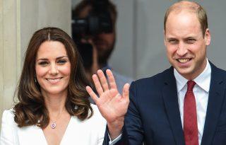 Vilmos és Katalin közelebb költözne a királynőhöz