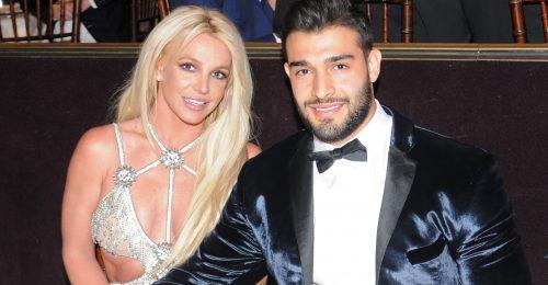 Britney egy kis kiruccanás után újra aktiválta Instagram-fiókját
