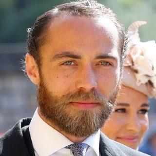 James Middleton, a szívtipró hercegi nagybácsi