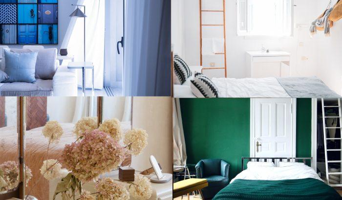Ezek a legjobb és legrosszabb színek a hálószobában