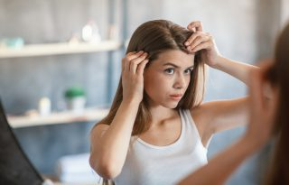 Vigyázz, kész, teszt: ápoló összetevőkkel a korpa ellen