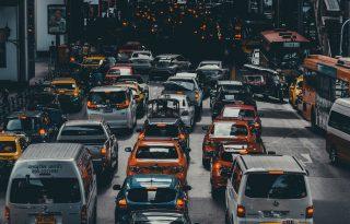 A légszennyezés napjaink legnagyobb gyilkosa