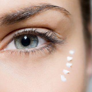 Vigyázz, kész teszt: szemkörnyékápoló éjjelre és nappalra