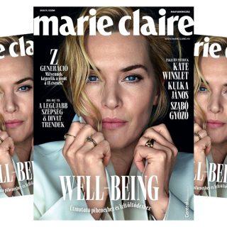 Megjelent a friss Marie Claire – 2021/5.
