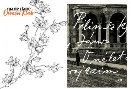 Marie Claire Olvasói Klub: Egy eddig ismeretlen Pilinszky-kézirat