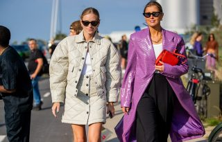 5 kabáttrend őszre, amik meghatározzák a szezont