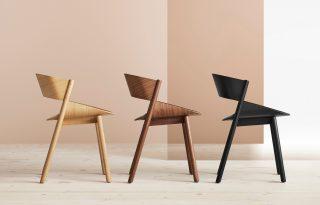 A vitorlázás ihlette a légies székeket
