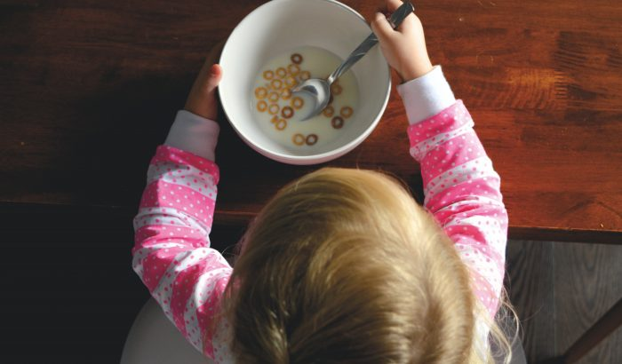 Segítség, csak fehér ételt eszik a gyerek! De tényleg baj ez?