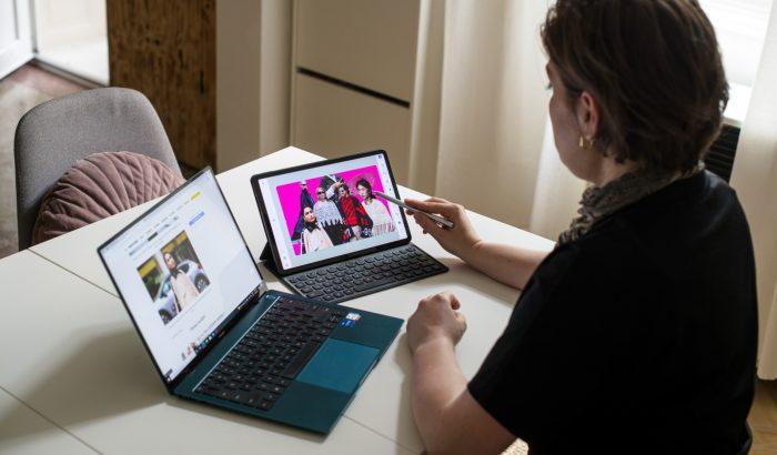 Tablet ezer funkcióval: teszteltük a Huawei MatePad 11-et