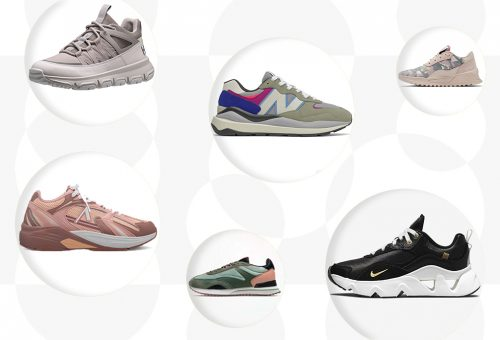 Újdonságmustra: 10 sneaker, amik az őszi szezonra jelentek meg