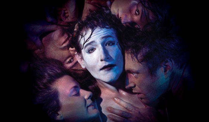 Szerelmek városa ősbemutató a Vígszínházban