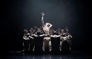 Külföldi és hazai táncművészek a tánc legrangosabb ünnepén a Nemzeti Táncszínházban 2021. szeptember 18. – október 9. között