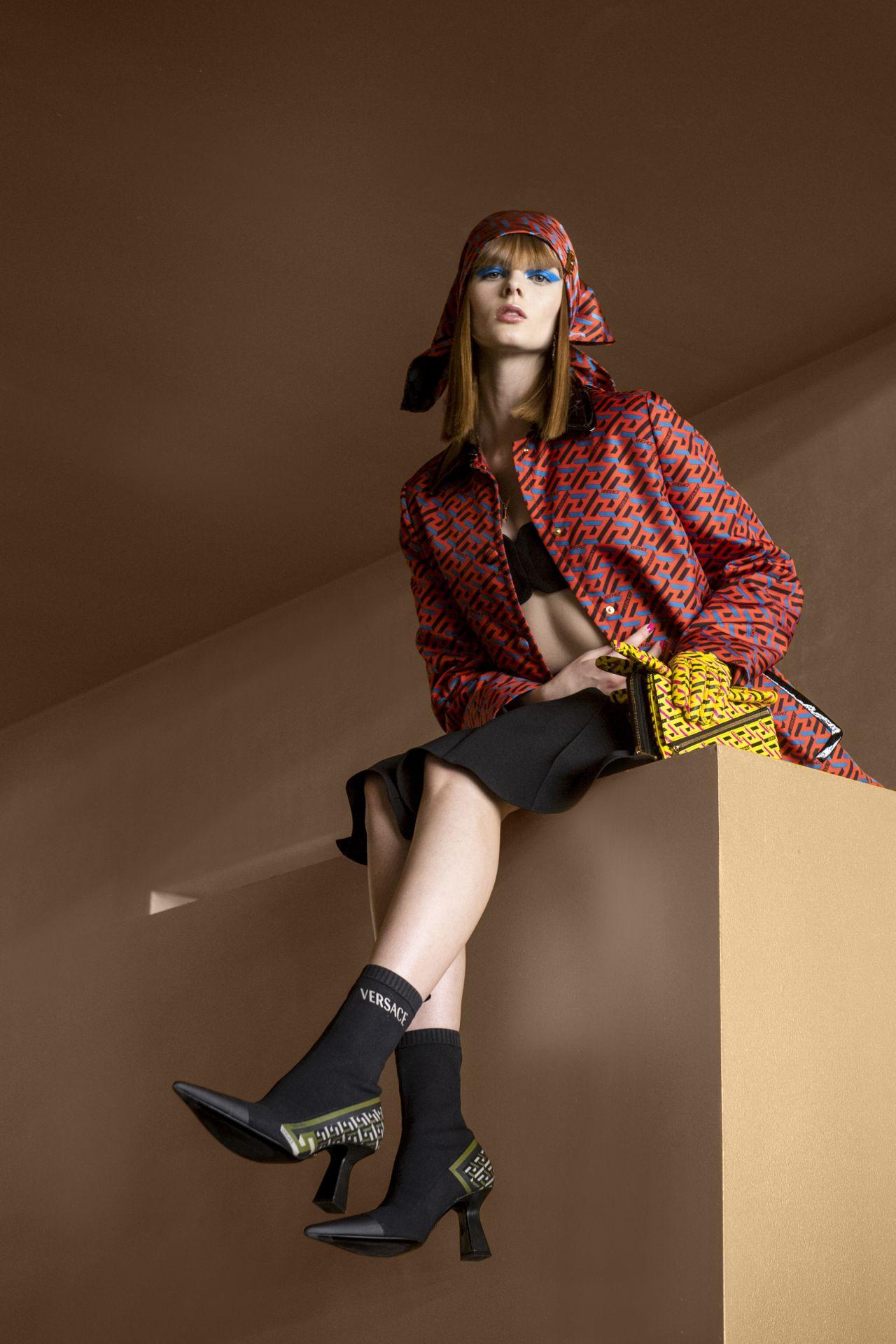 4. kép: Versace