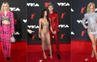 Mutatjuk a 2021-es MTV Video Music Awards legemlékezetesebb ruháit