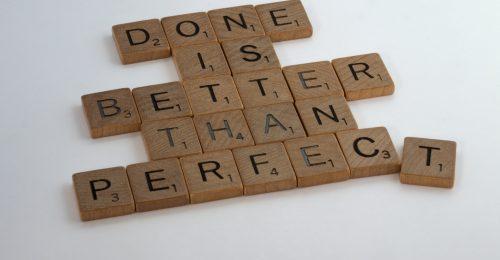 Romboló perfekcionizmus: ezért jobb, ha megszabadulsz tőle