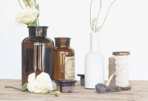 5 tipp, hogyan hasznosítsd újra az üres kozmetikai tégelyeket