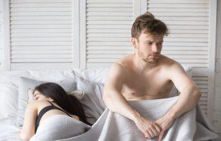 """""""Normális, hogy a férjem mindennap csinálná?"""""""