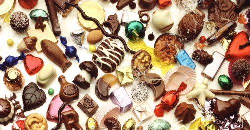 Pontosan ennyi édességet ehetünk anélkül, hogy belehalnánk